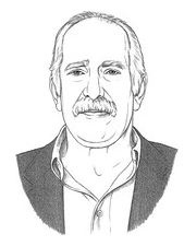 drawing of richard hadsell