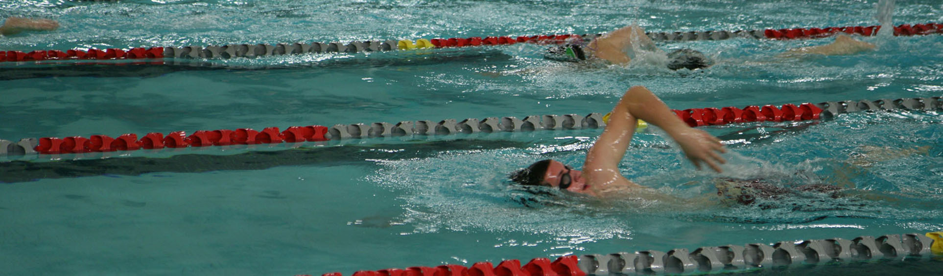 Boys Swimming