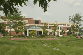 F.F. Thompson Health Center