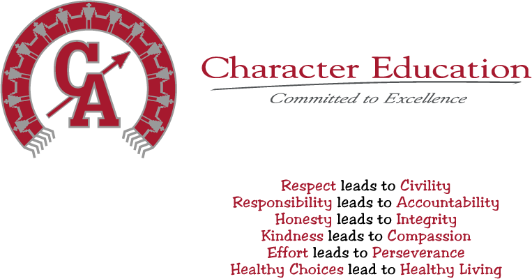 character education logo
